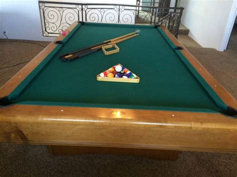 tournament used pool tables used pool tables for sale albuquerque usa mexico
