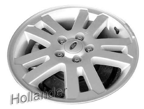 bolt pattern ford explorer 2006 2006 2010 ford explorer wheels silver 17 quot rims 3639