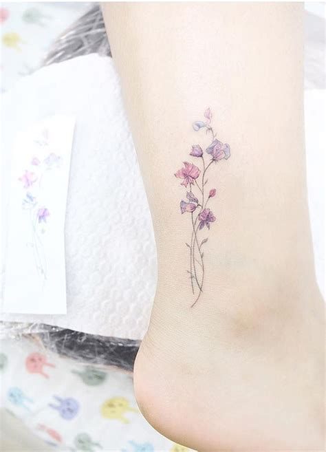 small dainty tattoos 25 best ideas about delicate flower on