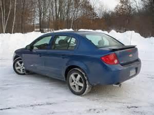 Chevrolet Cobalt 2005 2005 Chevrolet Cobalt Pictures Cargurus