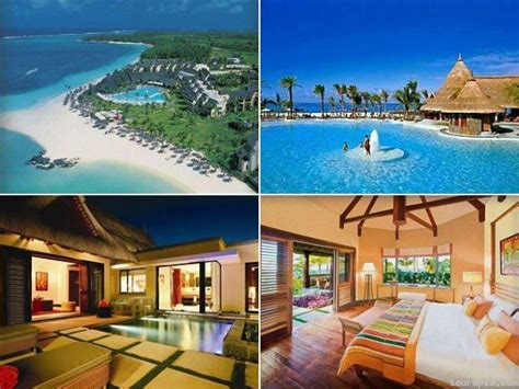 best resorts in mauritius 10 best mauritius luxury resorts with photos map