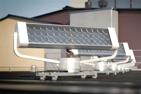 SP3 by Parans Solar Lighting   Custom Home Magazine