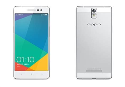 oppo r3 is the world s thinnest 4g lte smartphone
