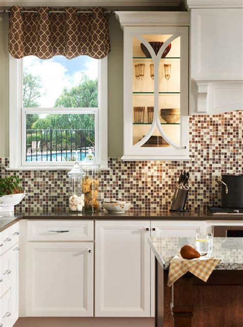 diy backsplash kit how to install a mosaic backsplash in two hours or less