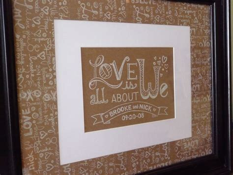 Wedding Anniversary Ideas While by Year Wedding Anniversary Gift Ideas For Him Rustic