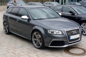 2007 audi a3 sportback 8p pictures information and