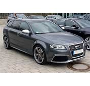 2007 Audi A3 Sportback 8p – Pictures Information And Specs  Auto