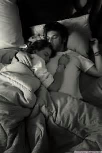 hug bed sleeping feelings emotions