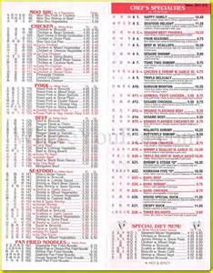 china garden restaurant menu restaurant reviews menus