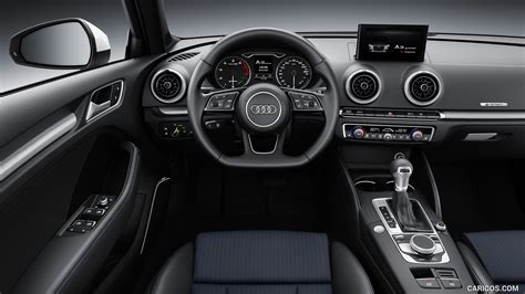 audi  sportback  tron interior cockpit hd