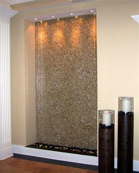 diy indoor diy indoor wall waterfall backyard design ideas