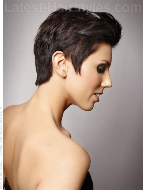 google search latest hairstyles short 24 chic short haircuts that ll make you want to go short