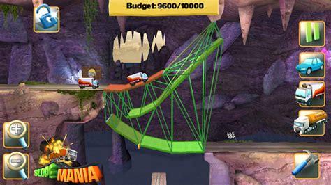 apk mod mod apk hvga qvga hd games bridge constructor