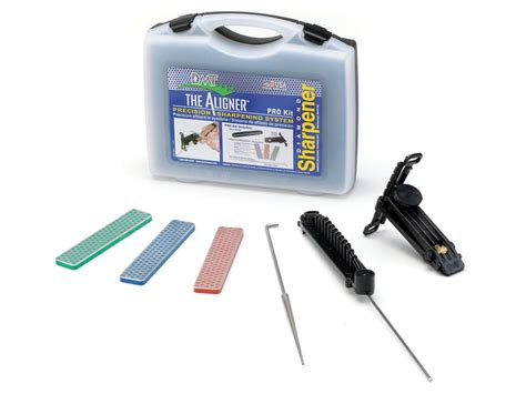 knife sharpening kit dmt aligner prokit knife sharpening kit