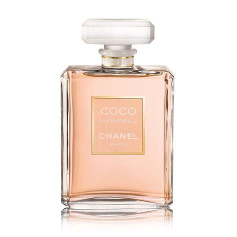 Mademoiseille Botol 50ml coco mademoiselle by chanel eau de parfum spray 1 7 oz 50ml unboxed brand new ebay