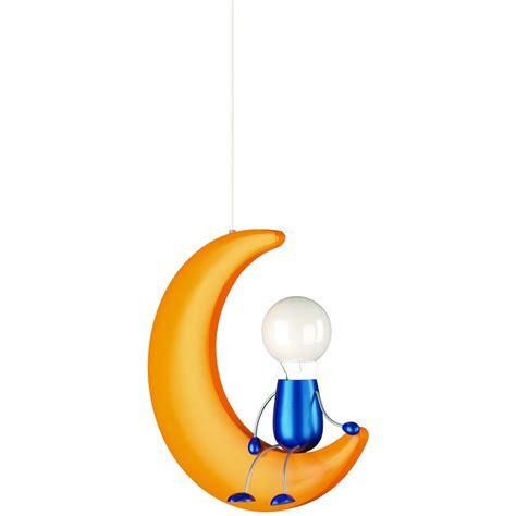 Childrens Light Fixtures Philips 40092 34 48 Kidsplace On The Moon Pendant Light Multi Colored Ceiling Pendant