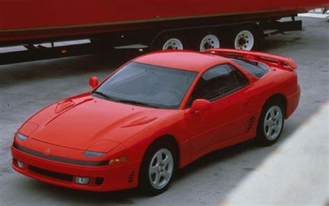 maintenance schedule for 1992 mitsubishi 3000gt openbay