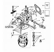Zenith 13263 Carburetor Kit FLoat And Manual