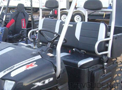 polaris ranger bed seat polaris ranger review utv guide