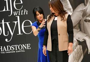 become a certified fashion stylist style with