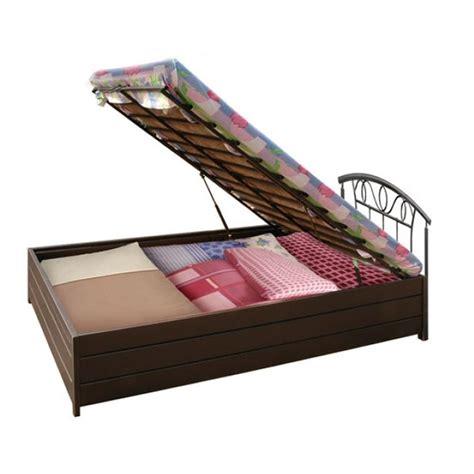 bed designs with storage iron bed with storage best storage design 2017