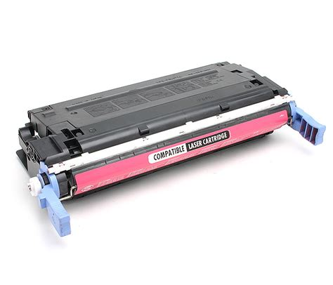 Toner Remanufactured toner cartridges for hp color laserjet 4650dn printer