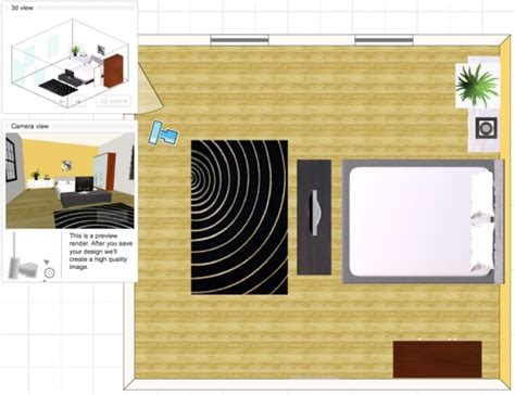 3d bedroom planner online 3d room planner virtual room designer