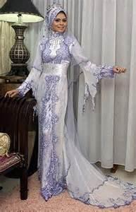 Kuala lumpur 18 11 2008 baju baju pengantin muslimah daripada butik