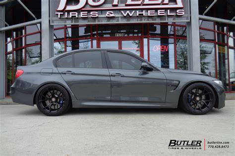 bmw    bc forged rs wheels exclusively  butler tires  wheels  atlanta ga