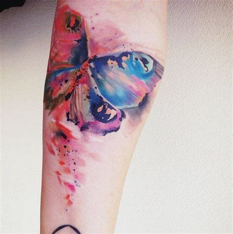watercolor tattoos nc 88 best animales watercolor images on