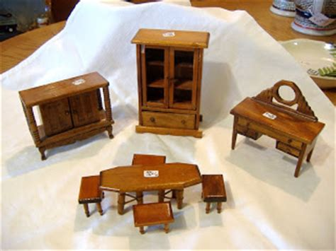 Handmade Doll Furniture - the willow handmade doll house furniture