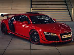 Audi R8 Tuning Audi R8 Tuning Prior Design 2 Images Audi R8 Coupe Gets