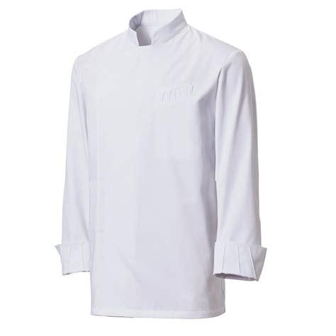 molinel cuisine veste de cuisine chef blanche molinel