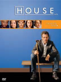 House Md Season 1 House M D Guide Complete House Season One Dvd
