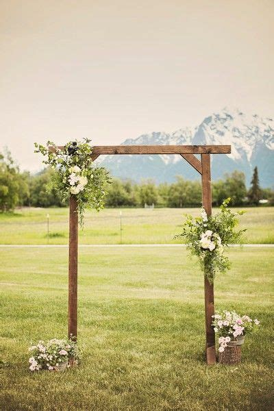 Wedding Arch Blueprint by Wedding Arbor Design Ideas Studio Design Gallery