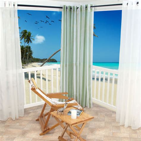 white outdoor curtains sheer white polyester outdoor curtains dfohome