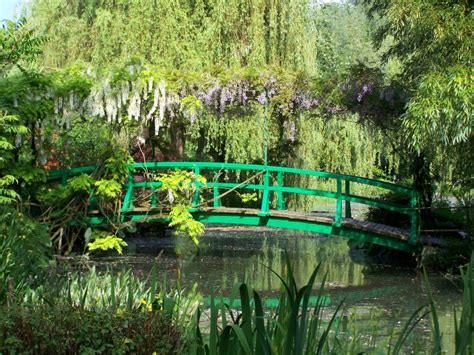 claude monet garten claude monet s garden at giverny