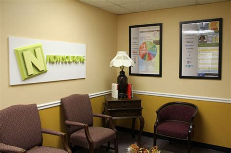 waiting room solutions sign company business signs exterior signs louisville ky