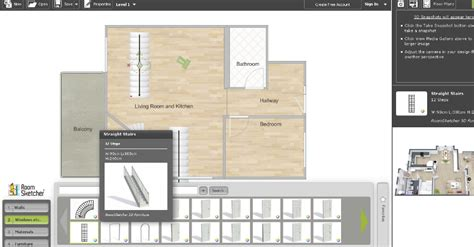 free roomsketcher software 23 best home interior design software programs free paid in 2018