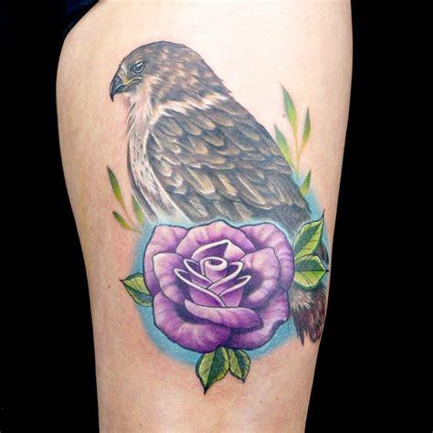 eagle tattoo ink master 7 best animal tattoos ink master season 9 images on