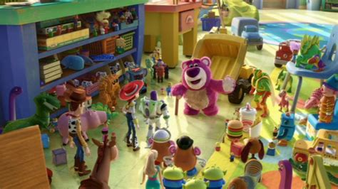 Toaster Black Friday Toy Story 3 Blu Ray Amp Dvd Review Page 1 Of 2