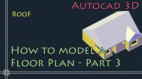 bootstrap tutorial for beginners versi on the spot autocad complete 3d house tutorial for beginners part 3