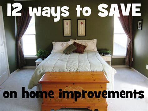 12 ways to save on home improvements cheap paint other