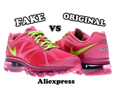 aliexpress fake nike 5 tips to identify fake sneakers www alimaniac com