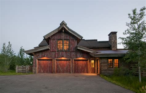 Western Ranch House Plans by Home On The Range Western Ranch