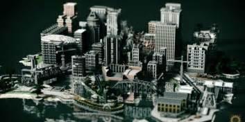 Gotham city batmobile minecraft building ideas download save city town