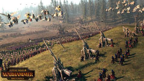 Pc Napoleon Total War total war warhammer test tipps news release