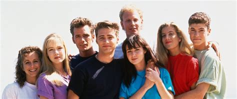 beverly hills 90210 original cast of now image gallery 90210 actors