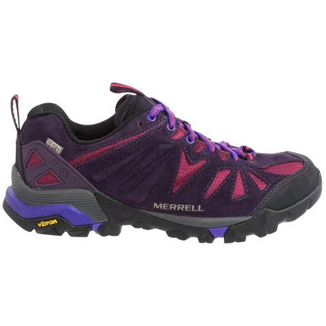 merrell sneakers review merrell capra hiking shoes for save 50