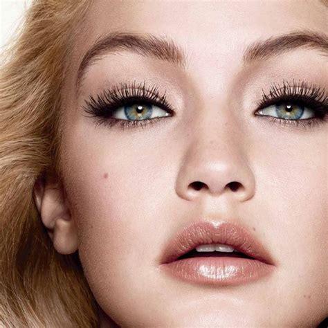 Makeup Maybelline 2018 gigi hadid for maybelline 2018 hawtcelebs